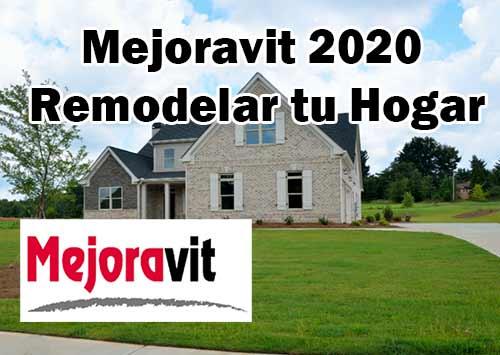 precalificacion mejoravit 2020