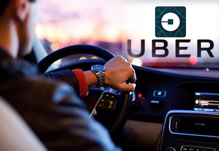 cuanto gana un conductor de uber en mexico