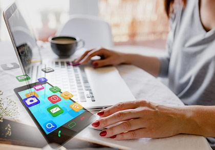 ventajas de buscar empleo online