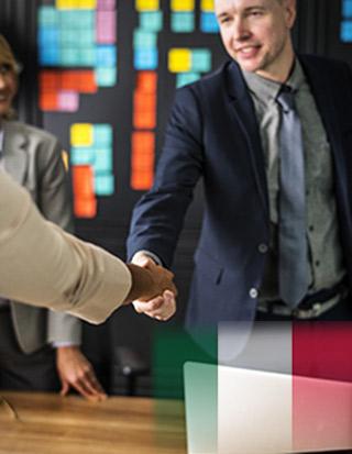 trabajo provisional en italia para mexicanos