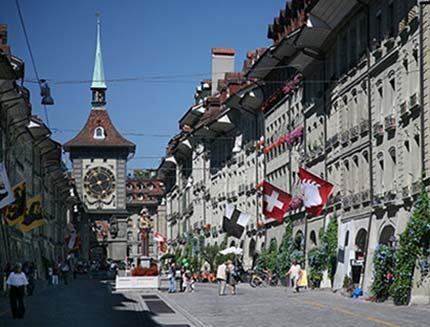 documentos que se exigen para trabajar en suiza