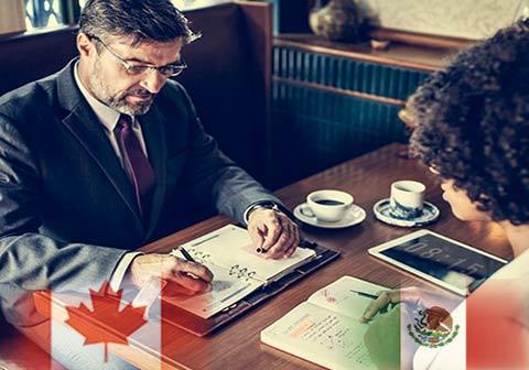 requisitos para hacer practicas profesionales en canada