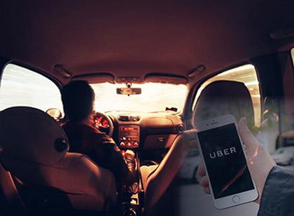 conductor socio en uber mexico