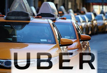 requisitos para meter tu auto a tu uber