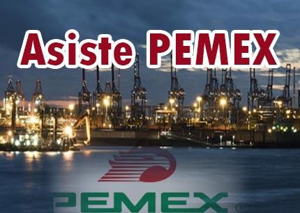 asiste pemex login