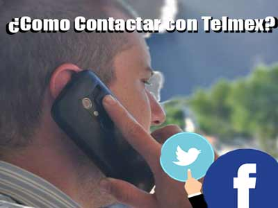 ¿Como puedo contactar con Telmex para una beca?