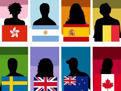 Criterios tomados en cuenta por los gobiernos extranjeros para ser candidato de estos programas
