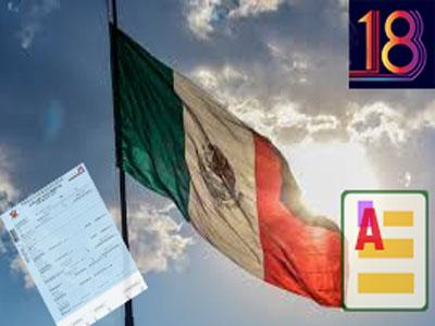 Requisitos para obtener una beca mexicana para estudiar en el extranjero