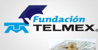Beca Telmex