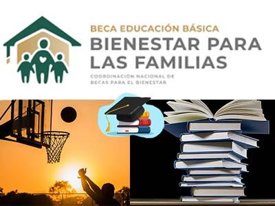 Compatibilidad de la beca de educación básica Benito Juarez con otras becas